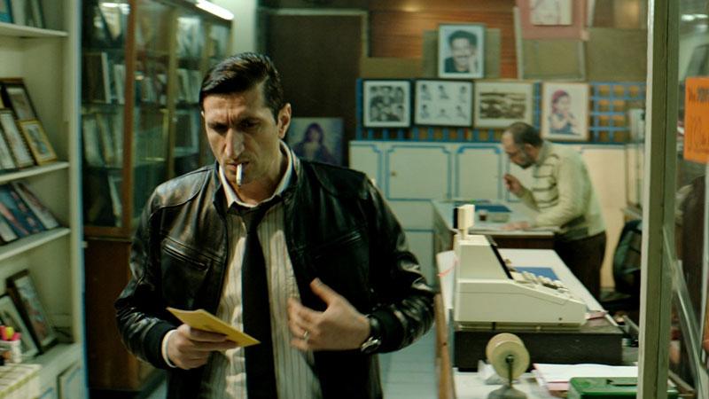 Le Caire confidentiel (cinéma plein air)