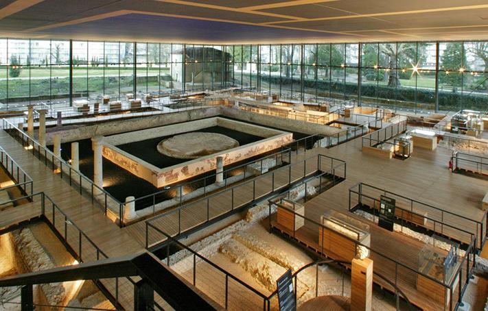 Nuit des Musées au Proche-Orient