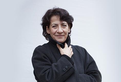 Étranges lectures Liban avec Hoda Barakat