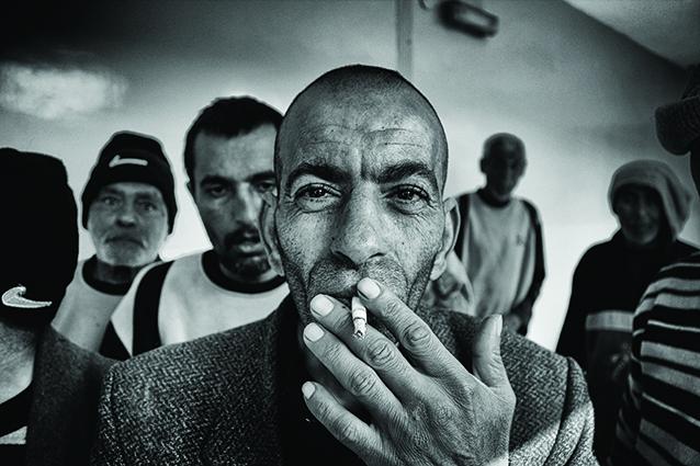 Muzaffar Salman - Les Syriens