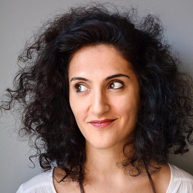 Rencontre littéraire avec Maryam Madjidi