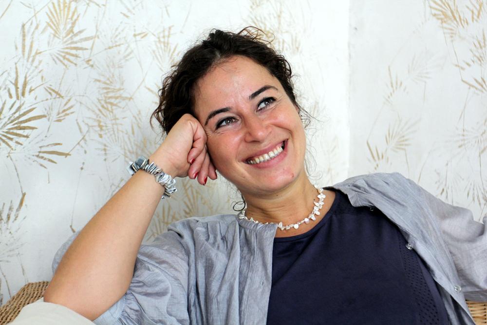 Rencontre littéraire avec Pinar Selek